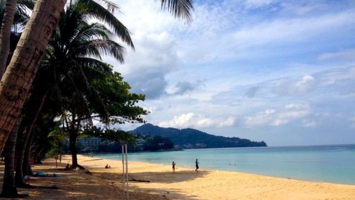 Escapade à Phuket
