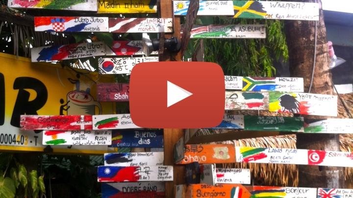 Top 10 : Vidéos Tour duMonde