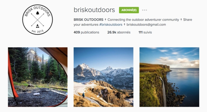 brisk outdoors 2