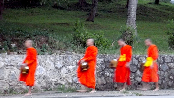 Le bouddhisme auLaos