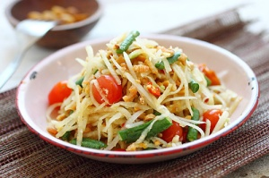 green-papaya-salad