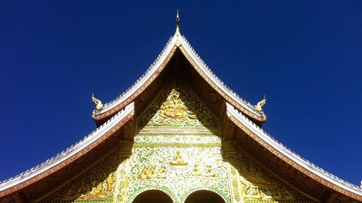 Escapade à LuangPrabang