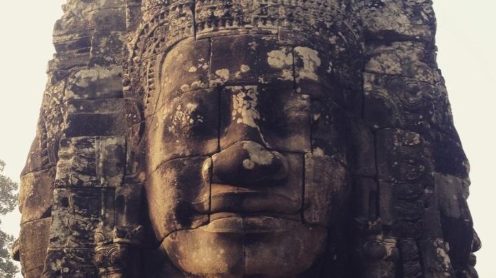 Escapade à Siem Reap & Templesd'Angkor