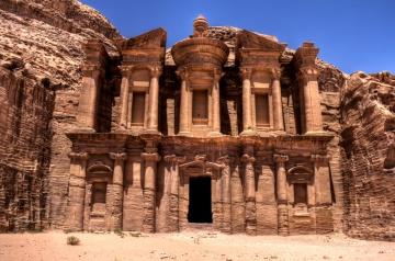 monastere-petra