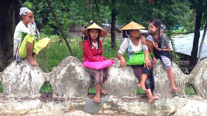 Escapade à Mandalay