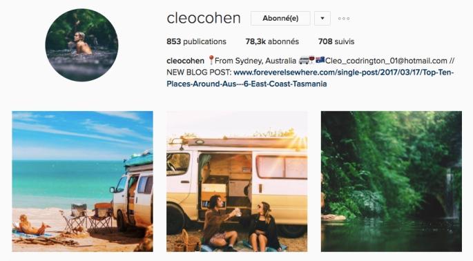 Cleo Cohen