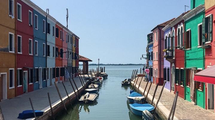 Escapade à Murano &Burano