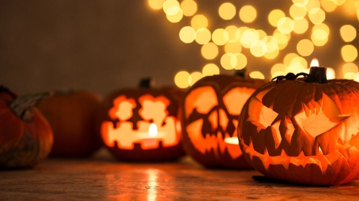 Halloween autour dumonde