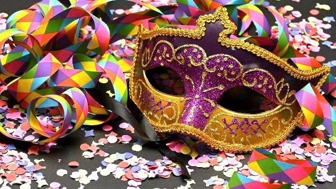 Les Carnavals autour dumonde