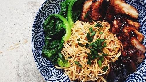 Top 5 : Instagram #Cuisine dumonde