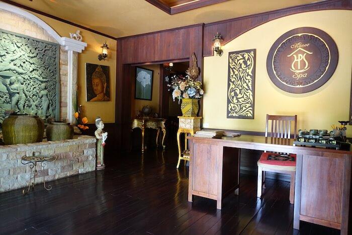 Manee Spa Vientiane