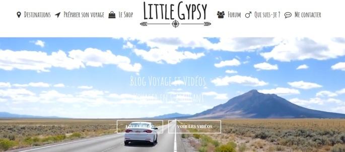 Little Gypsy 2