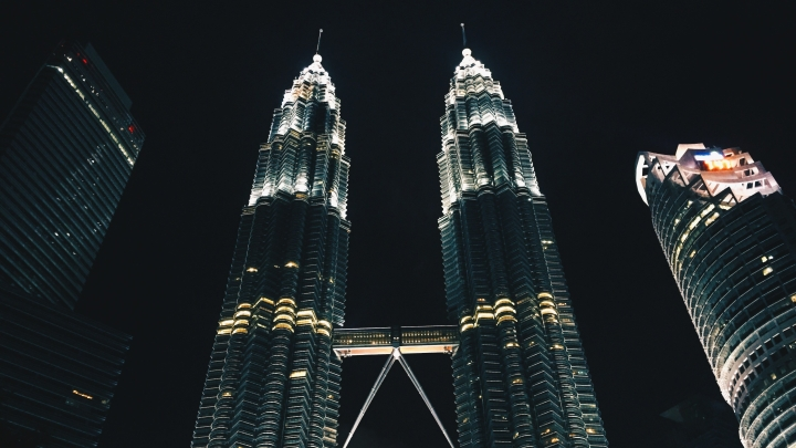 Escapade à KualaLumpur