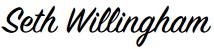 Seth Willingham