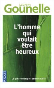 Laurent Gounelle - Couverture