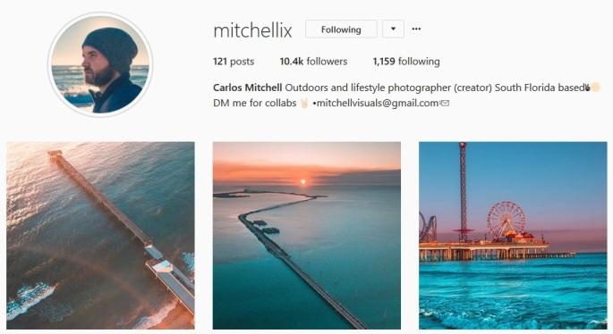 mitchellix