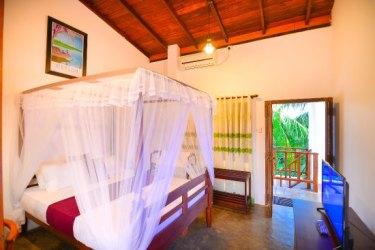 Villa AmiLisa - Chambre