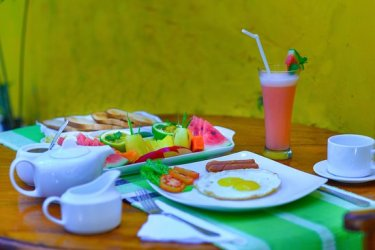 Villa AmiLisa - Petit-déjeuner