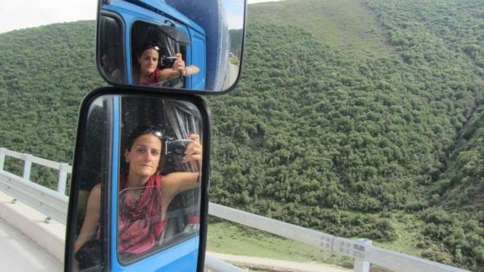 Albanie 2015 bis