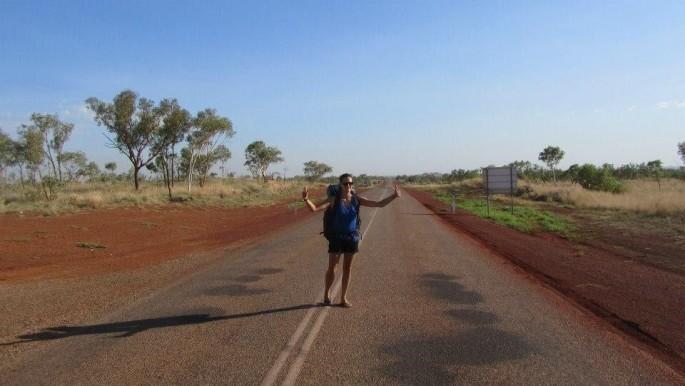 Australie 2012 WEST