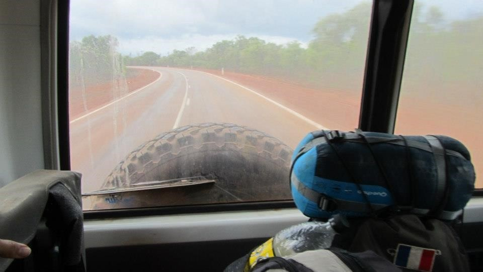 Australie bis 2012