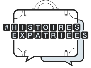 logo histoires expatriées