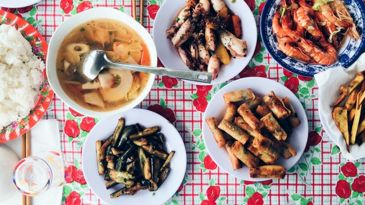 Histoires Expatriées – La cuisinevietnamienne