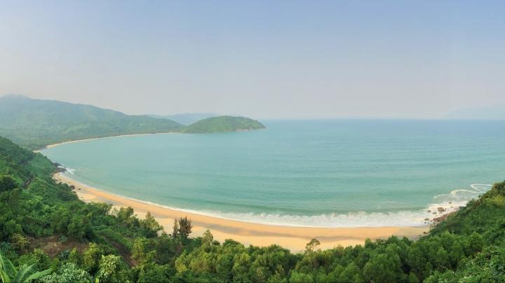 Traversée du Hai Van Pass, la plus belle route auVietnam
