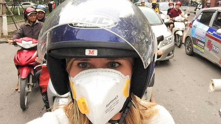Histoires Expatriées – Mes nouvelles habitudes auVietnam