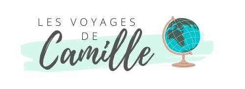 Les Voyages de Camille
