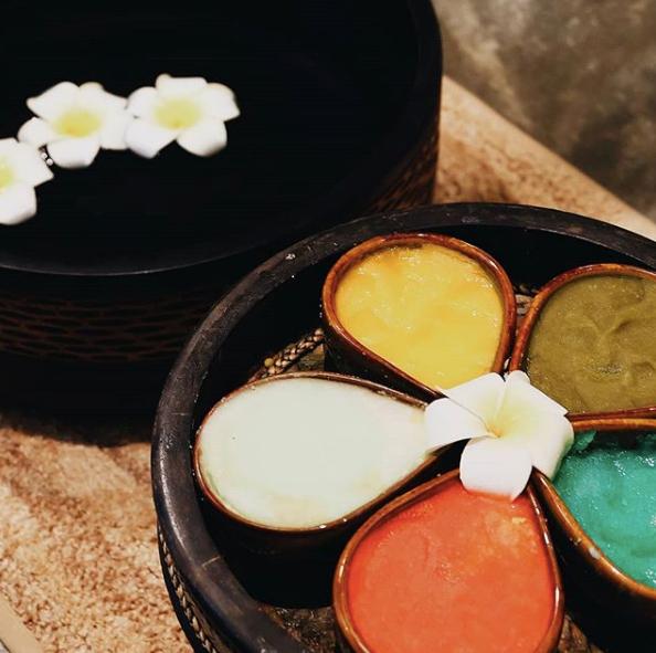 Lao Mekong Massage