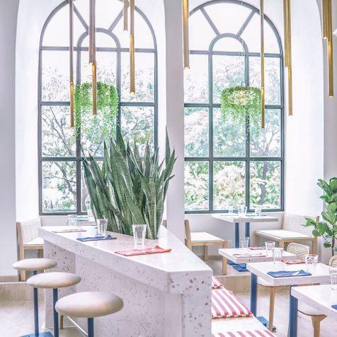 Café Marcel 1