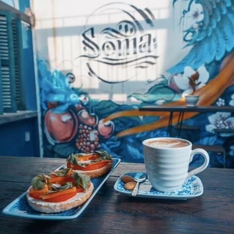 Soma 1