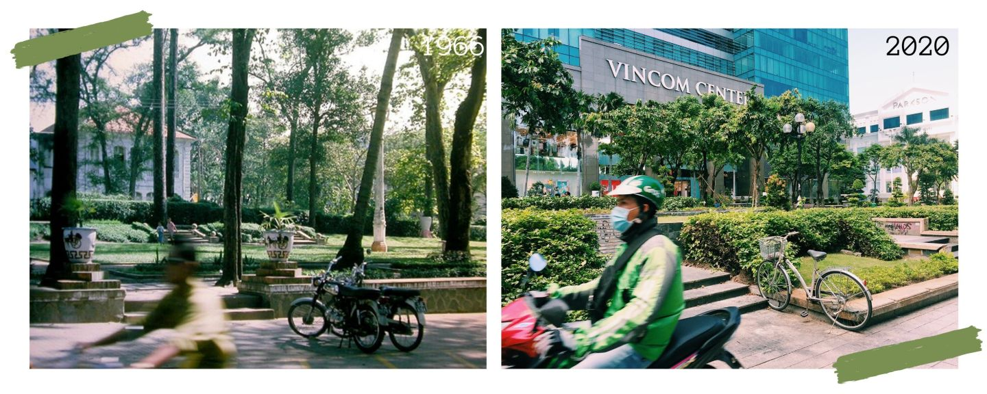 Old Saigon - Long (1)