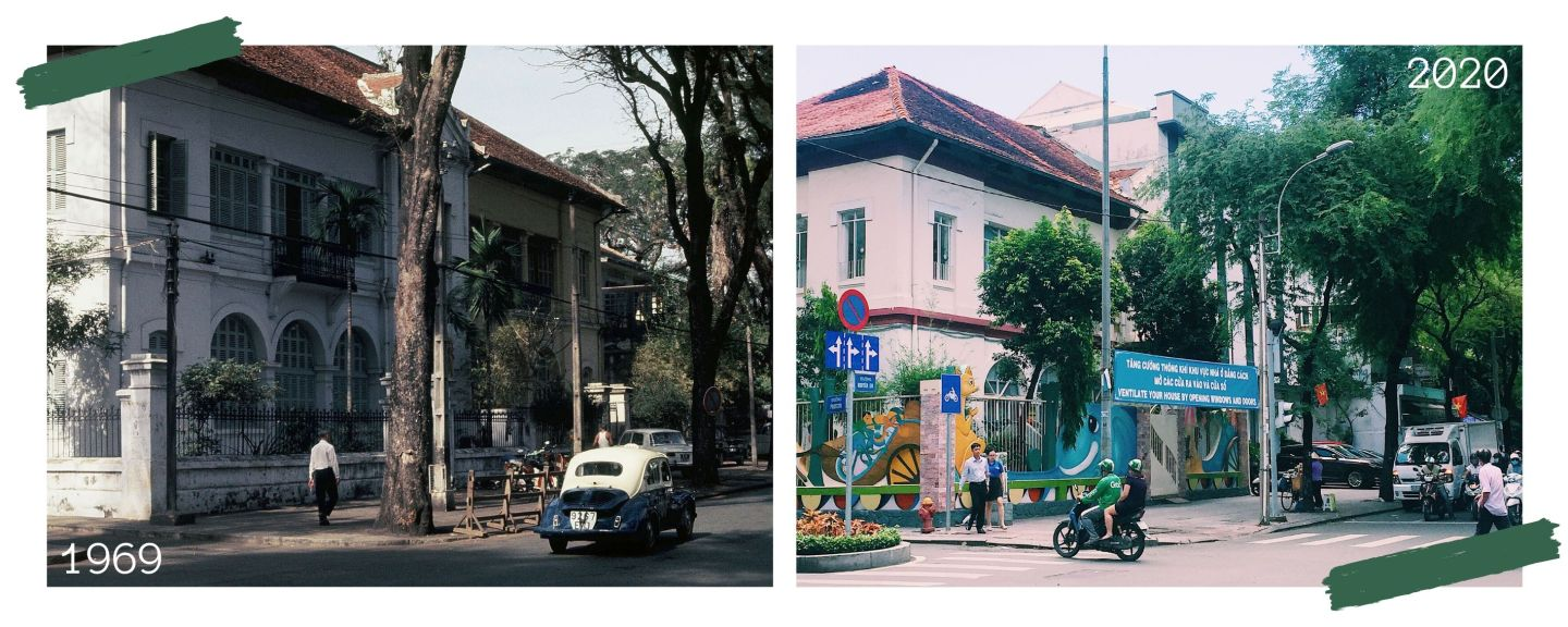 Old Saigon - Long (2)