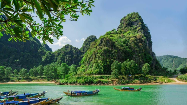 Ma Bucket List Vietnam 2021