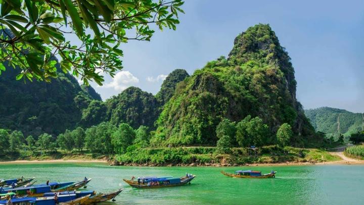 Ma Bucket List Vietnam2021